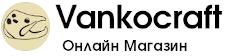 Vankocraft Магазин